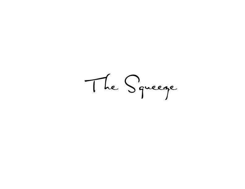 Penyertaan Peraduan #15 untuk Design a Logo for The Squeeze (wine & travel brand)