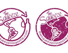 #10 untuk Design a Logo for The Squeeze (wine & travel brand) oleh PabloOrtizAvila