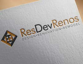 #95 untuk RDR: Design a Logo for Construction / Renovation Company oleh kyriene