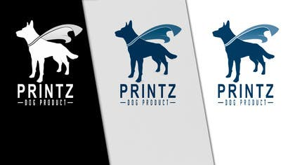 #4 cho Design a Logo for Dog product line bởi dranerswag