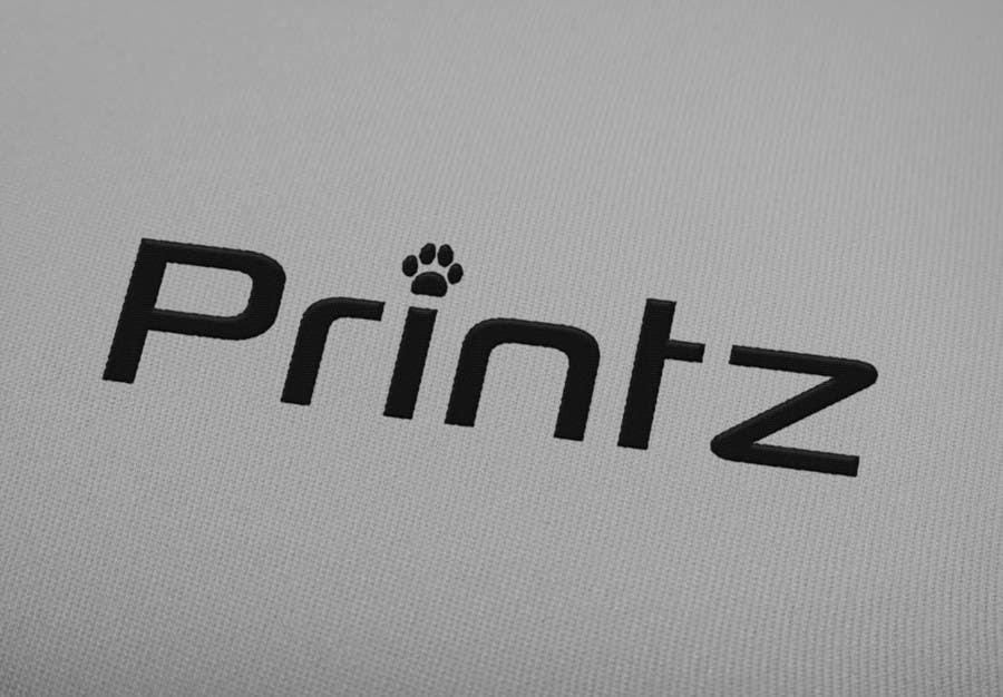Penyertaan Peraduan #32 untuk Design a Logo for Dog product line