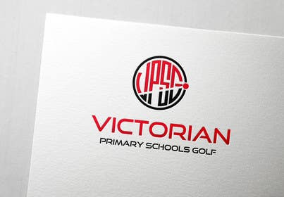 #83 for Victorian Primary Schools Golf Event - Logo Design af Anatoliyaaa