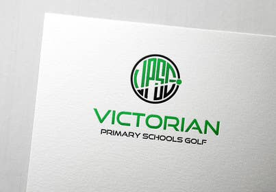 #84 for Victorian Primary Schools Golf Event - Logo Design af Anatoliyaaa