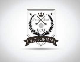 Nro 47 kilpailuun Victorian Primary Schools Golf Event - Logo Design käyttäjältä adarshkjames
