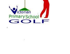 #90 untuk Victorian Primary Schools Golf Event - Logo Design oleh arshnoorsingh