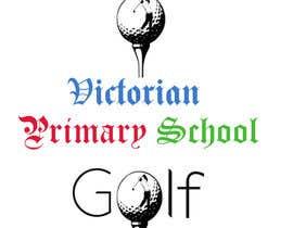 #77 for Victorian Primary Schools Golf Event - Logo Design af PSKR27