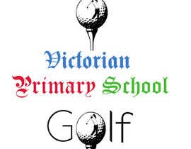 #77 untuk Victorian Primary Schools Golf Event - Logo Design oleh PSKR27