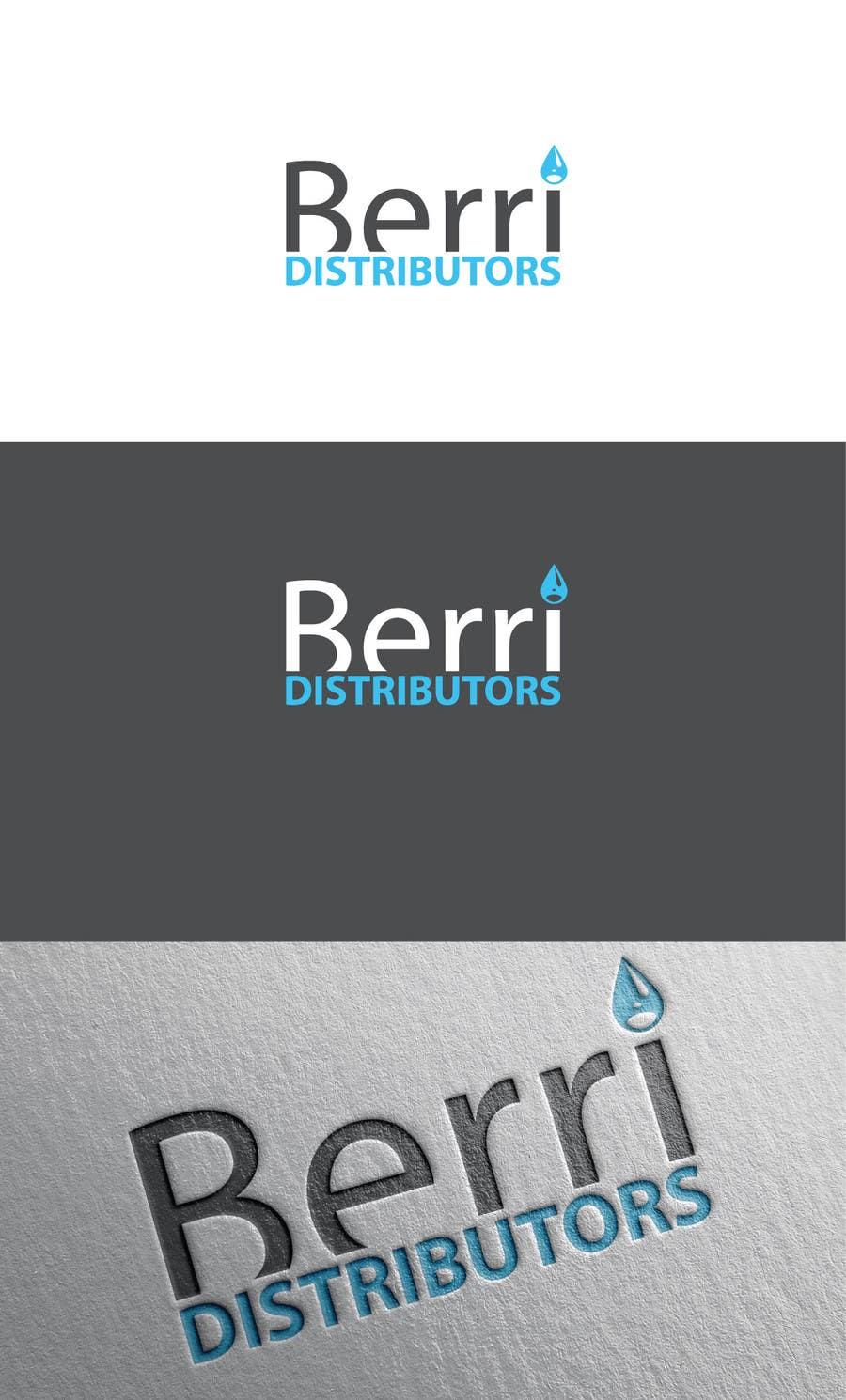 Inscrição nº 13 do Concurso para Design a Logo for Plumbing Supplies Wholesaler