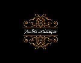#14 untuk Design logo for site ambreartistique.com oleh faisalaszhari87