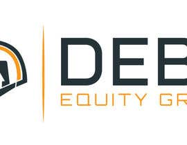 #184 cho Design a Logo for 'DEBT EQUITY GROUP' bởi hics