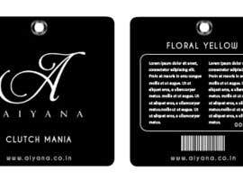 #16 for Graphic Design of Product Tags af artpalani