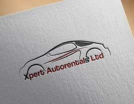 #27 for Design a Logo for Xpert Autorentals Ltd by Tasostsiolakis