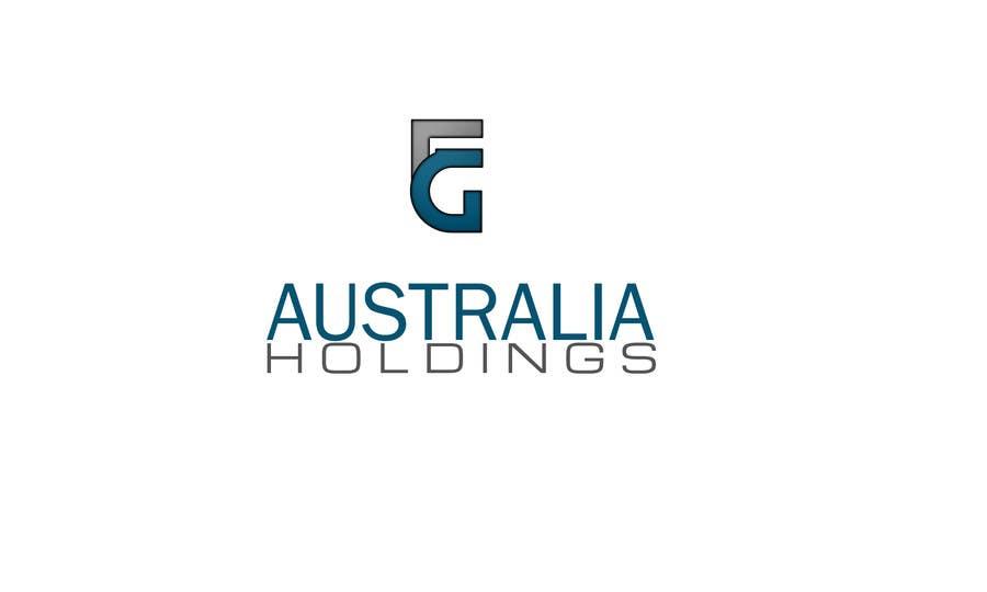 Penyertaan Peraduan #57 untuk 设计徽标 for FG AUSTRALIA HOLDINGS PTY LTD