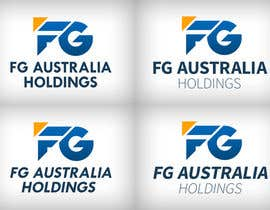#29 untuk 设计徽标 for FG AUSTRALIA HOLDINGS PTY LTD oleh Balnyo