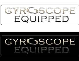 #18 para I need some Graphic Design for gyroscope logo por happywebdesign