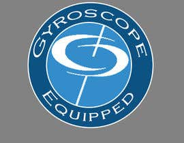 #19 cho I need some Graphic Design for gyroscope logo bởi happywebdesign
