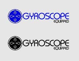 #20 para I need some Graphic Design for gyroscope logo por tatuscois