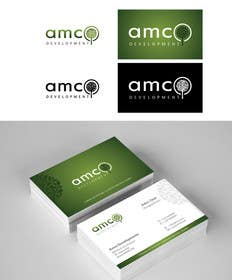 #122 for Design a Logo & Business card for Construction Company by orbitzdesign