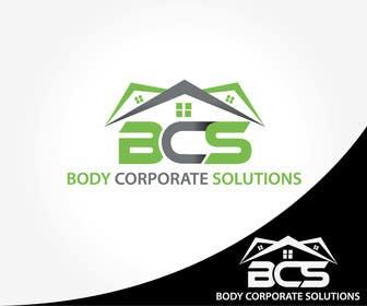 alikarovaliya tarafından Design a Logo for company Body Corporate Solutions için no 98