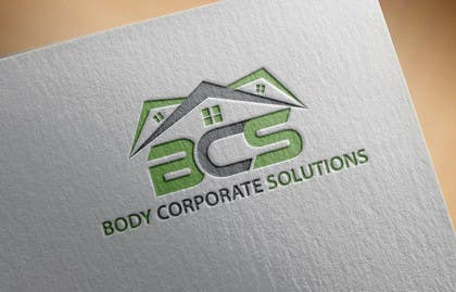 #99 untuk Design a Logo for company Body Corporate Solutions oleh alikarovaliya