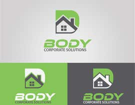 #123 cho Design a Logo for company Body Corporate Solutions bởi aliesgraphics40