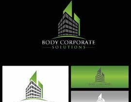 Nro 9 kilpailuun Design a Logo for company Body Corporate Solutions käyttäjältä totalsolutionau