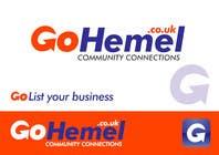 Contest Entry #7 for Design a Logo for GoHemel.co.uk