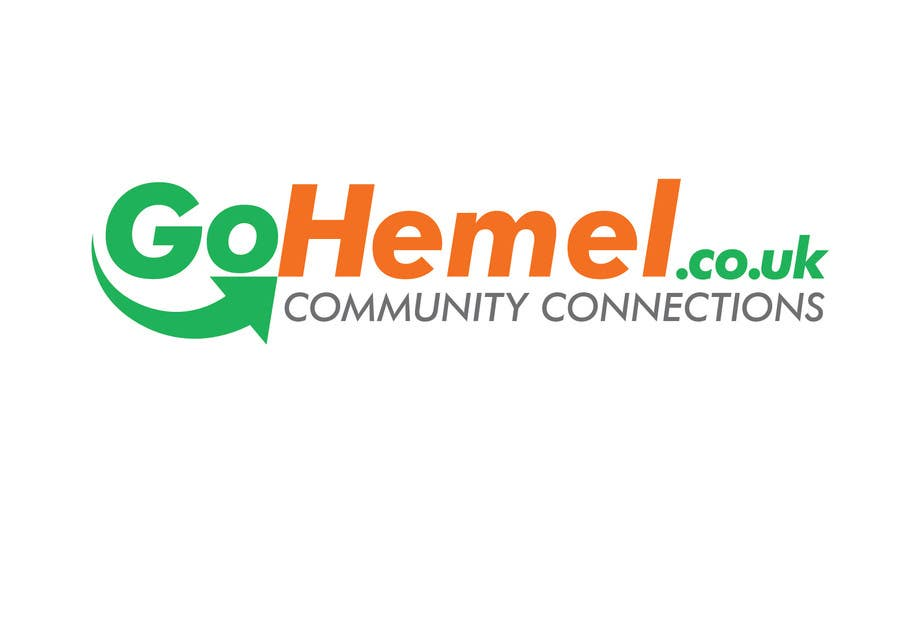 #48 for Design a Logo for GoHemel.co.uk by benpics