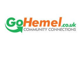 #48 untuk Design a Logo for GoHemel.co.uk oleh benpics