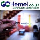 Graphic Design konkurrenceindlæg #16 til Design a Logo for GoHemel.co.uk