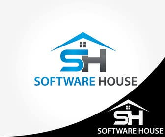 "#26 untuk Design a Logo for ""Software House Est."" oleh alikarovaliya"