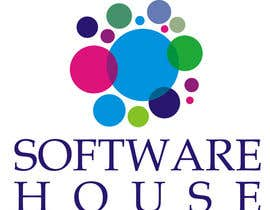"#43 para Design a Logo for ""Software House Est."" por BlajTeodorMarius"