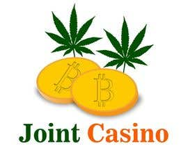 lkonrad tarafından Design a Logo for Bitcoin Casino için no 4