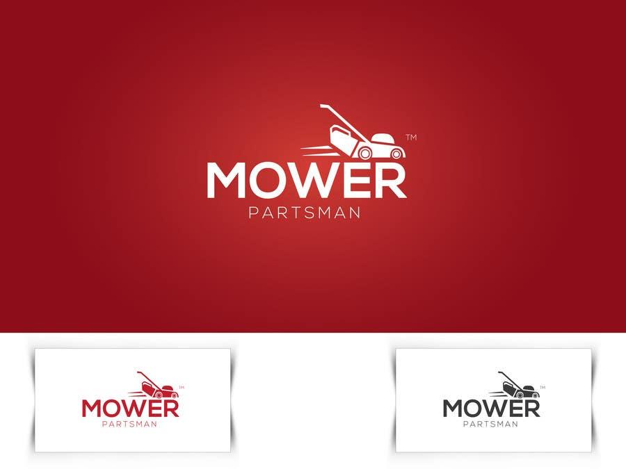 Bài tham dự cuộc thi #                                        87                                      cho                                         Design a Logo for Online Parts Store