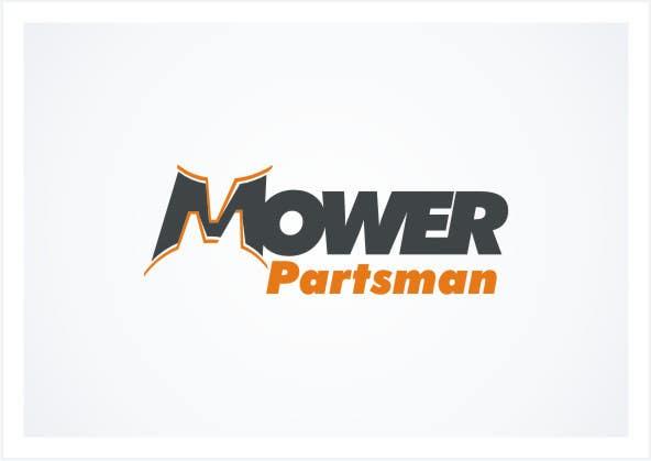Bài tham dự cuộc thi #                                        48                                      cho                                         Design a Logo for Online Parts Store