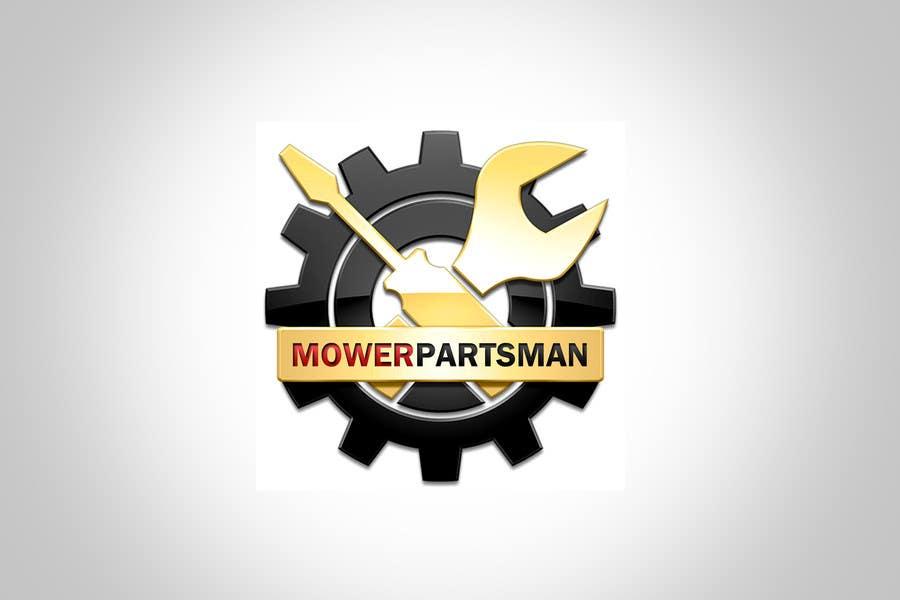 Bài tham dự cuộc thi #                                        56                                      cho                                         Design a Logo for Online Parts Store