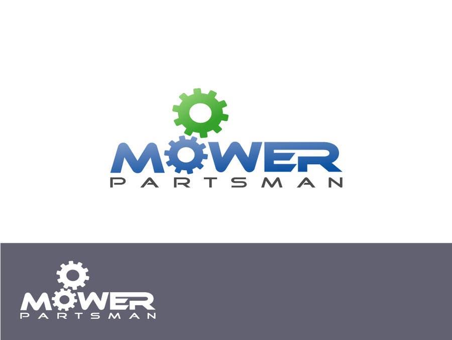 Bài tham dự cuộc thi #                                        43                                      cho                                         Design a Logo for Online Parts Store
