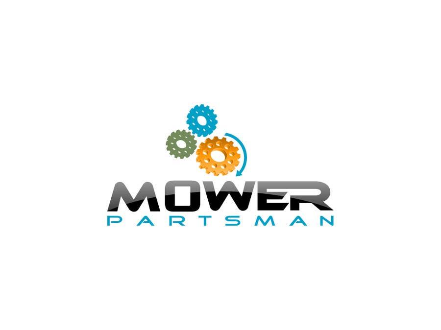 Bài tham dự cuộc thi #                                        47                                      cho                                         Design a Logo for Online Parts Store
