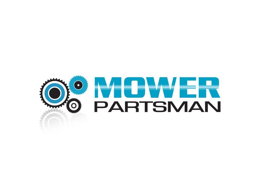 Bài tham dự cuộc thi #                                        51                                      cho                                         Design a Logo for Online Parts Store