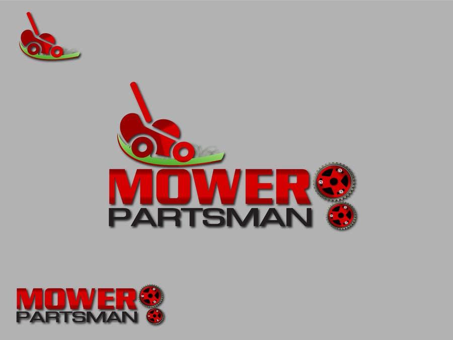 Bài tham dự cuộc thi #                                        55                                      cho                                         Design a Logo for Online Parts Store