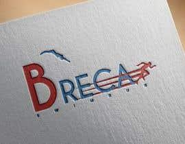 #115 untuk Design a Logo for Breca Swimrun oleh onneti2013