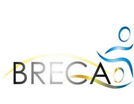 Nro 61 kilpailuun Design a Logo for Breca Swimrun käyttäjältä sadia15dec