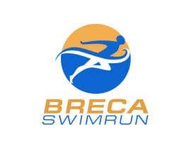 #263 para Design a Logo for Breca Swimrun por mazila