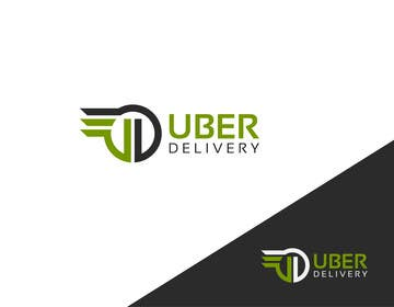 Nro 37 kilpailuun Restaurant Delivery Service käyttäjältä ydgdesign