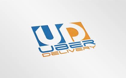 #97 untuk Restaurant Delivery Service oleh eagledesignss