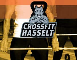 #6 for Ontwerp een Brochure for CrossFit Hasselt by mikevmendoza