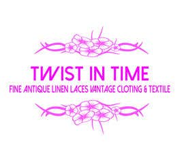 #20 untuk Design a Simple Logo for Antique Lace Dealer oleh nazish123123123