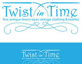 #5 for Design a Simple Logo for Antique Lace Dealer by frostyerica