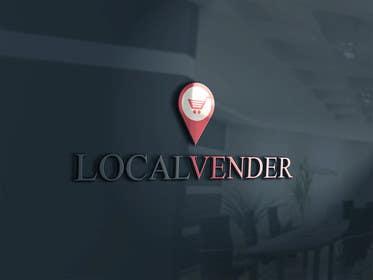 """Nro 57 kilpailuun Design a Logo for """"LocalVenedr"""" käyttäjältä DQD"""