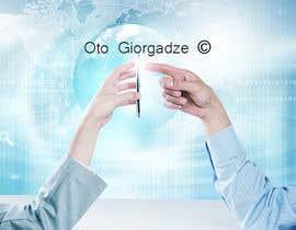 Nro 5 kilpailuun I need some Graphic Design for Energy Consulting käyttäjältä giorgadzeoto